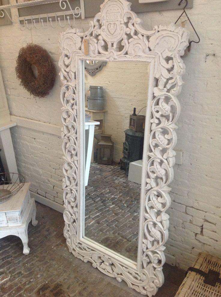 Prachtige spiegel van LODSH