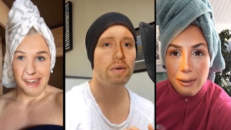 Herman Flesvigs (24) parodier har tatt av i sosiale medier - Aftenposten