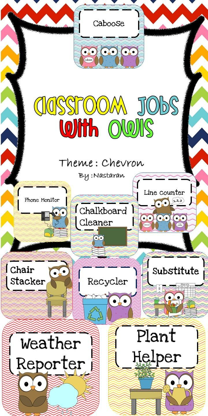 ideas about classroom job application class classroom jobs are an easy and fun way to teach students about responsibility this product