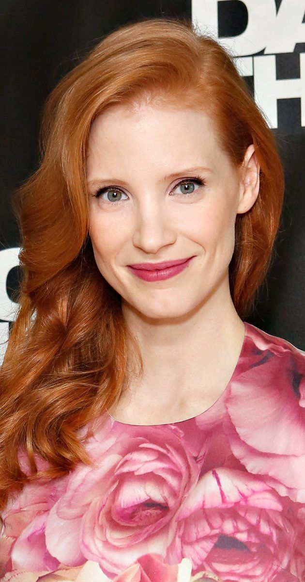 Jessica Chastain isn't quite right for the female profiler role.