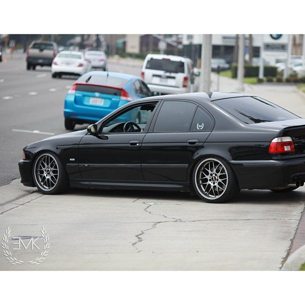 BMW M5 E39 aftermarket wheels... - Page 246 - BMW M5 Forum and M6 Forums