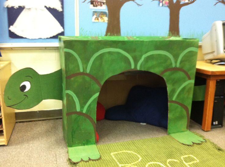 Tucker the Turtle box - Teaching children anger management skills