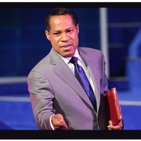 Pastor Oyakhilome charges worshippers N1,000 entry fee to attend church service