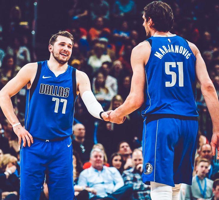 Dallas Mavericks: Let's get 2⃣0⃣2⃣0⃣ started #GAMEDAY # ...