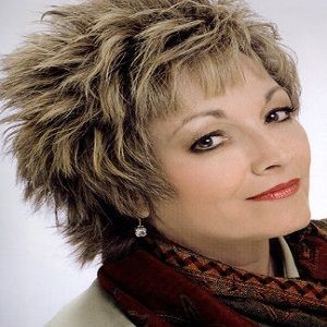 hair style old women: Short Hairstyles For Women, Short Haircuts, Hair Styles, Hair Cuts, Shorts, Over 50, Beauty, Shorthair, Women Short Hairstyles
