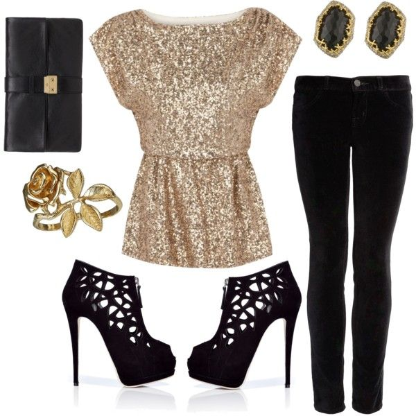 I want the top and the shoes!! So cute!!