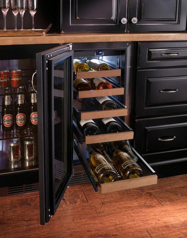 15 Must See Undercounter Refrigerator Pins Modern New