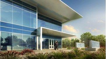 Stream Breaks Ground on 10th Data Center in Texas