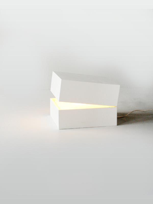 Ola Giertz | Pearl light, 2012
