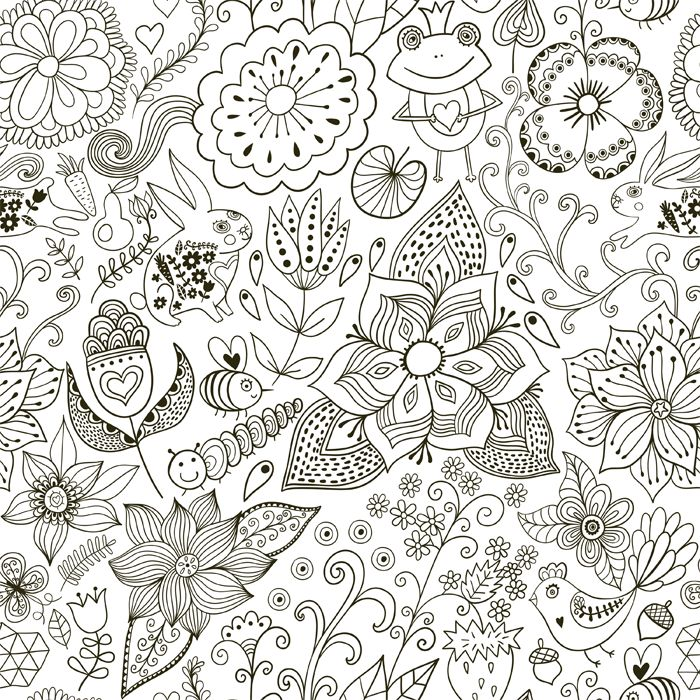 How To Create Your Own Coloring Pages Do It Yourself Today