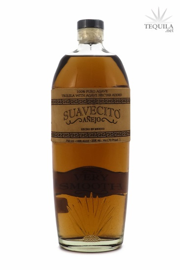 Suavecito Tequila Anejo  The World's Smoothest Best Tasting Tequila