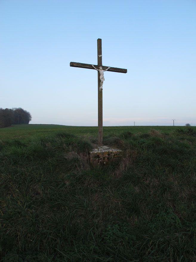 Calvaire de Chéry-lès-Rozoy, 29.11.2014