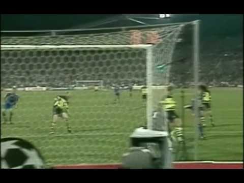 Del Piero: Borussia Dortmund - Juventus (1997)