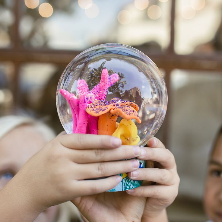 Disney's Finding Dory | Make Your Own Aquarium