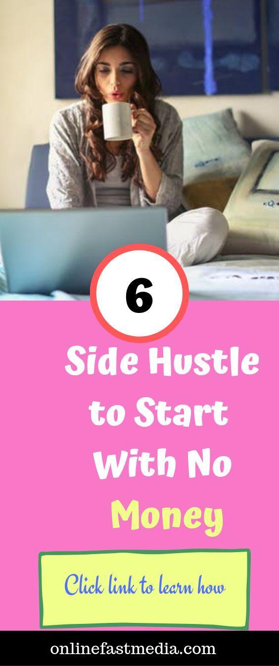 What side hustle should you start?? – Making Money Blogging