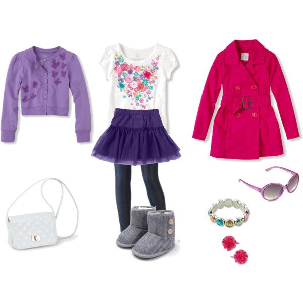 Cute Baby Girl Outfits Polyvore