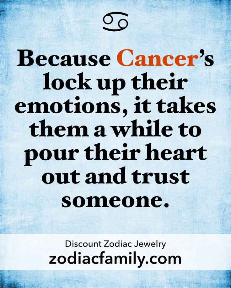 Cancer Sign Quotes New The 25 Best Cancer Season Ideas On Pinterest  Cancer Zodiac