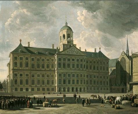 Neoclassicisme | Bijzondere Gebouwen