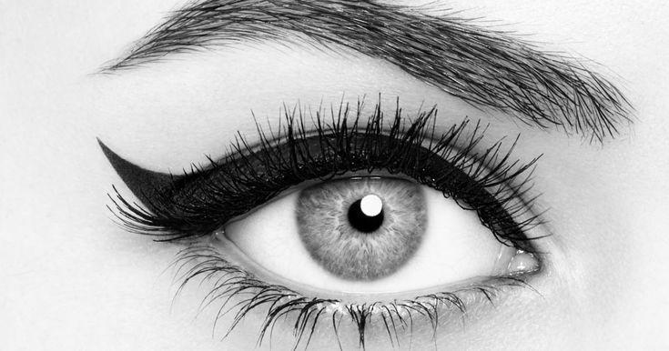 1000 id es propos de chat maquillage des yeux sur pinterest petits trucs pour l 39 eye liner. Black Bedroom Furniture Sets. Home Design Ideas