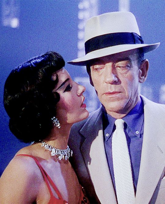 The Band Wagon (1953) dir. Vincente Minnelli