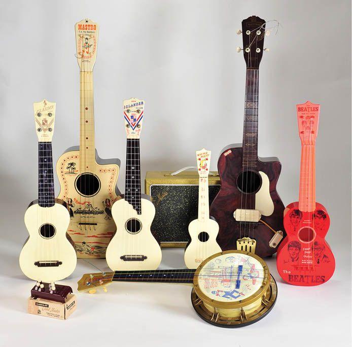 Les 25 meilleures id es de la cat gorie ukulele instrument for Porte ukulele