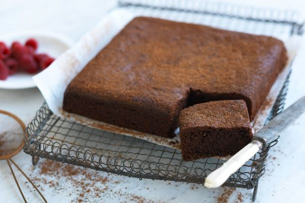 Csokis sütike vaj nélkül, érdemes összedobni, mert mennyei