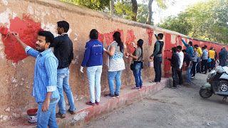 Latest News from India,Hindi News,Agra Samachar: नागरिक चाहें तो ताज सिटी बन सकता है खूबसूरत साफ सु...