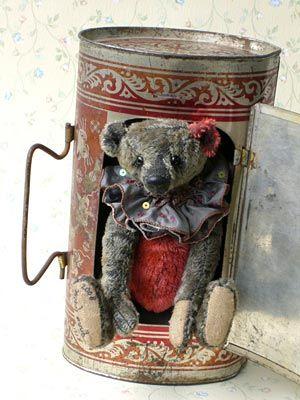 Anna Koetse - Bears & Stuff: