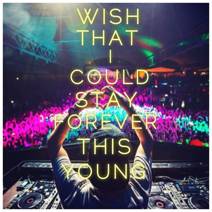 """""""Wake Me Up"""" - Avicii ... how long til EDC 2014?"""