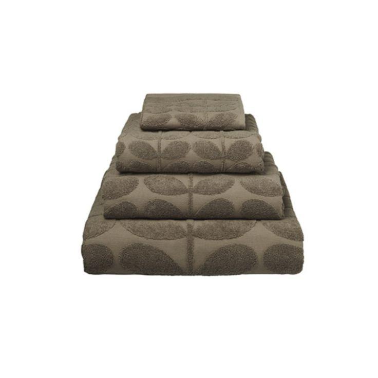 17 best images about towels on pinterest towels orla. Black Bedroom Furniture Sets. Home Design Ideas