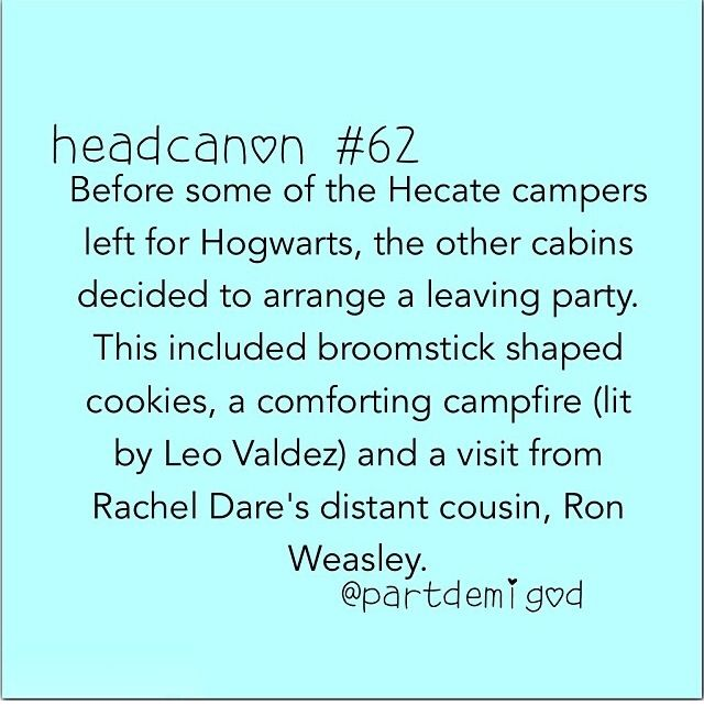 192 Best Images About Percy Jackson Headcanons On