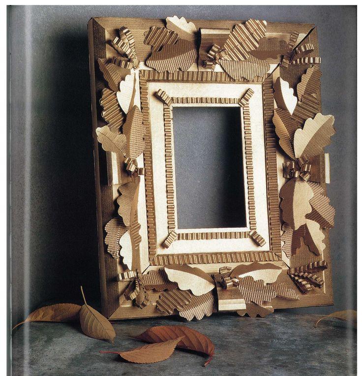 502 best cardboard images on pinterest 3d puzzles laser cutting cardboard frame cardboard designcardboard solutioingenieria Gallery