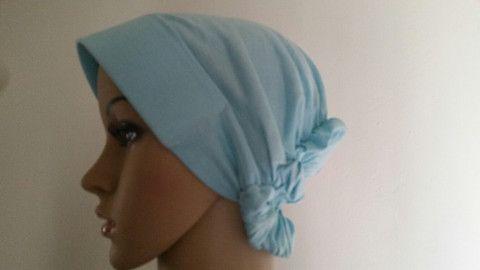 Hijab Caps – e-hijab