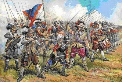 Los Tercios Españoles | «Los tercios, aunque fueron instituidos a imitación de las legiones (romanas), en pocas cosas se pueden comparar a ellas, que el número es la mitad, y aunque antiguamente eran tres mil soldados, por lo cual se llamaban tercios y no legiones, ya se dice así aunque no tengan más de mil hombres».  Entonces, el nombre de Tercio puede venir del hecho de que los primeros tercios italianos estuvieran compuestos por 3000 hombres.