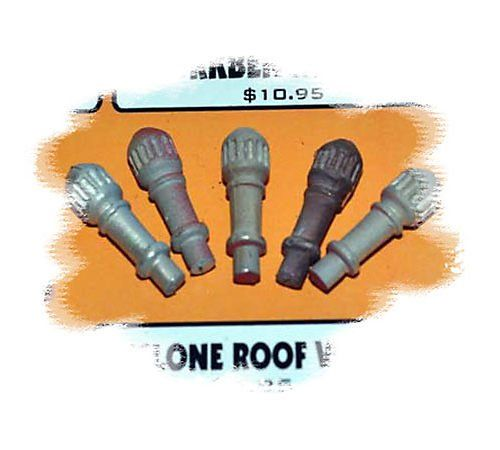 O Cyclone Roof Vents *** Check out this great product.