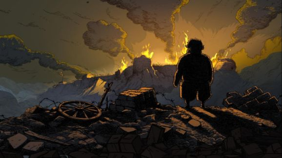 Valiant Hearts: The Great War reframes history's brutal moments in cartoon violence (review)