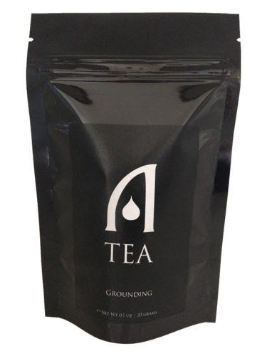 Grounding Tea Sachet - 20g