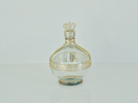 Chambord Bottle