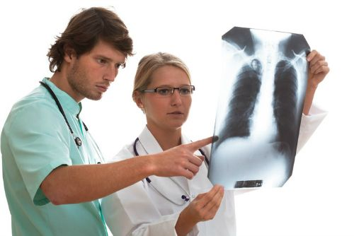 Are you at greater risk for developing #pneumonia?