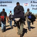 Immigration Debate: A New Idea For An Old Problem
