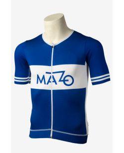 Maillot retro Old Mazo
