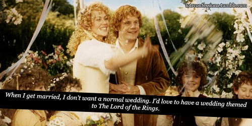 If The Ring Fits Asian Inspired Wedding: 17 Best Images About Lord Of The Rings Wedding Theme On