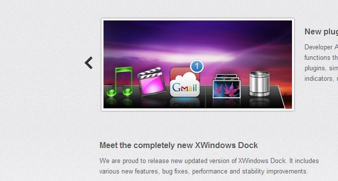 Using only the latest technologies, you get the most powerful, stable and fastest dock for Windows platform. Native application icons, refle...