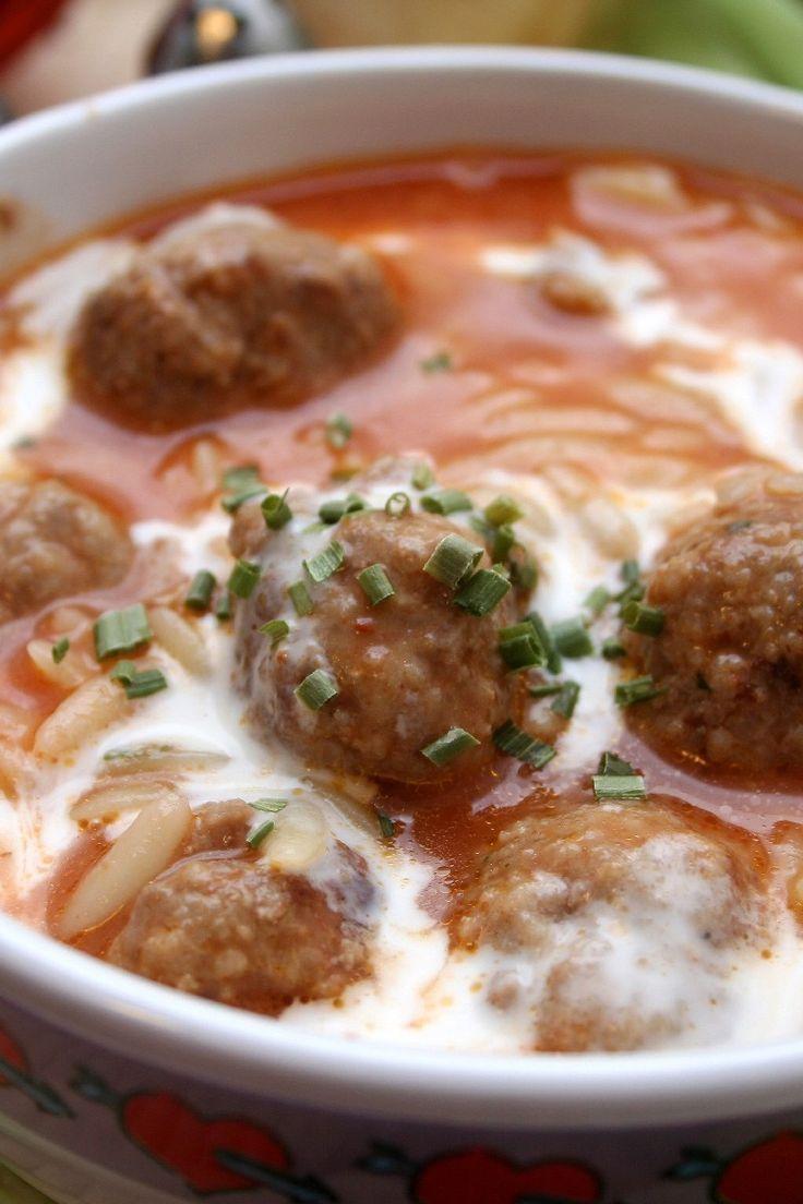 Porcupine Meatballs #Recipe