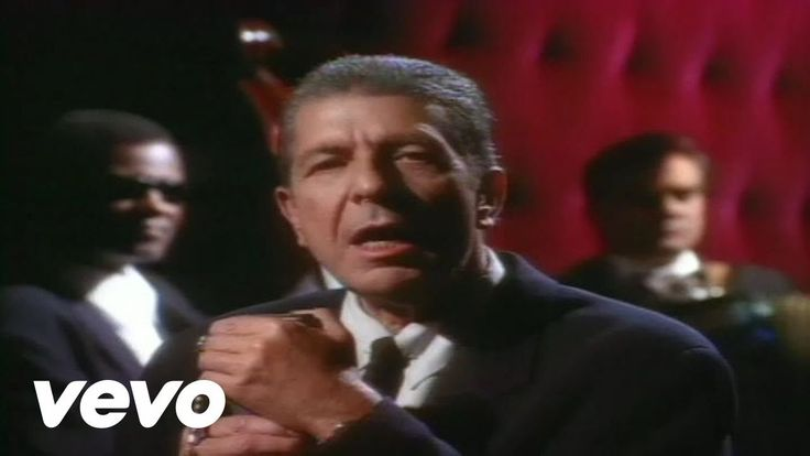Music video by Leonard Cohen performing Dance Me To The End Of Love. YouTube view counts pre-VEVO: 1,365,277 (C) 1984 Sony Music Entertainment Inc.