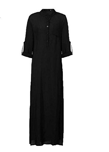 Abetteric Women's Long Sleeve Strapless Solid Shirt Long ... https://www.amazon.com/dp/B01IAS8V5Y/ref=cm_sw_r_pi_dp_x_7fipzbNGBX7XJ