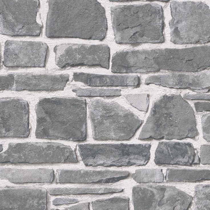 Mejores 88 im genes de papel pintado ladrillo y piedra en - Piedra falsa para pared ...