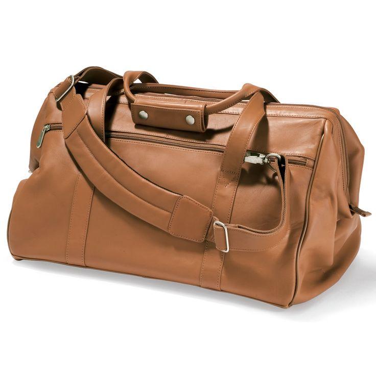 25  best Leather weekend bags ideas on Pinterest   Weekender bags ...