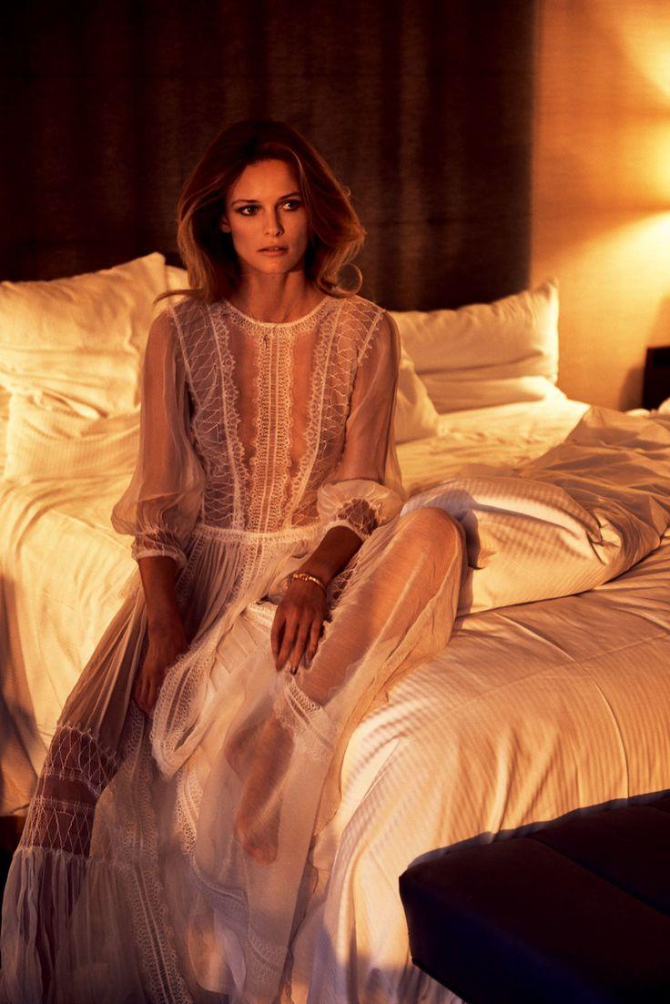 Vogue Japan July 2016  Photography: Lachlan Bailey Styled by: Géraldine Saglio Hair: Shon Makeup: Sally Branka Model: Edita Vilkeviciute