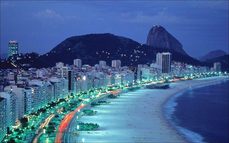 Путешествие и Отдых в Южной Америке Travel and Recreation in South America